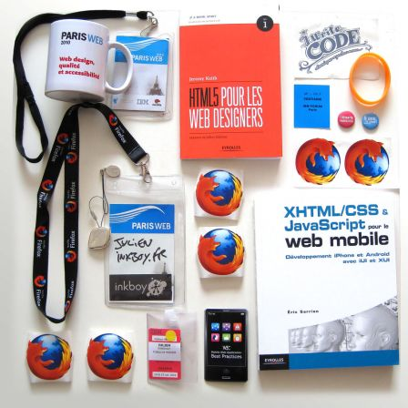 goodies paris web